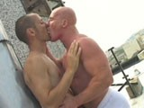 Gay Porn from sebastiansstudios - Kyle-And-Peter-Bareback