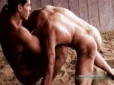 Gay Porn from RuggerBugger - Nude-Greco-Roman-Wrestlers