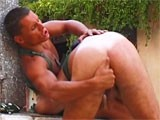Gay Porn from StrongMen - Horny-Military-Soldiers