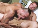 Gay Porn from falconstudios - Alessio-Romero-And-Heath-Jordan
