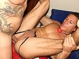 Gay Porn from Rawpapi - Latin-Gay-Pure-Bareback-Action