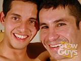 Gay Porn from showguys - Dean-jonny-Flip-flop