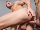 Gavin-Waters-And-Parker-London - Gay Porn - Suite703