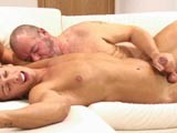 Gay Porn from DaddyStrokes - Daddys-Sweet-Lad