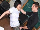 Gay Porn from GayLifeNetwork - Bad-Punishment