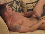 Tattooed-Muscled-Stud - Gay Porn - CzechBoys