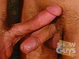 Gay Porn from showguys - Hunk-Plows-Twink