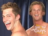 Gay Porn from showguys - Beautiful-Blonds-Fuck