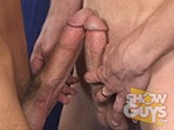 Gay Porn from showguys - Uncle-Nephew-Flip-flop