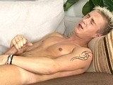 Gay Porn from BlakeMason - Blond-Big-Dicked-Dylan