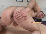Gay Porn from TheCastingRoom - Fit-Masculine-Straight-Justyn