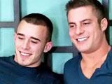Will & Xander