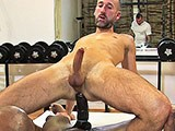 Enormous Black Cock - TimTales