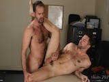 Gay Porn from Suite703  - Dodger-Wolf-And-Preston-Steel