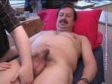 Albert-First-Contact - Gay Porn - GreatCanadianMale