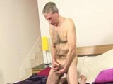 From DaddyStrokes - Gramps-Is-Back-Jerking-Off