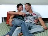 Gay Porn from randyblue - Dominic-Raphael