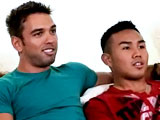 Gay Porn from randyblue - Johnny-Lucky
