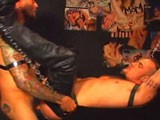 Gay Porn from sebastiansstudios - Leather-Muscle-Pigs