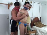 From mission4muscle - Bruno-Boundage