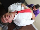 From gayroom - Hard-Office-Tension-3