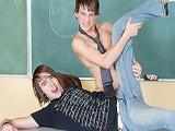 Gay Teacher Fantasy