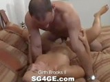Girth-Brooks-Ii - Gay Porn - SG4GE