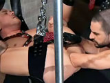 Gay Porn from ClubInfernoDungeon - Evan-Matthews-Diablo-Fox-Ramon