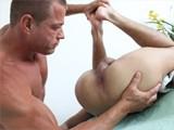 From gayroom - First-Deep-Tissue-Massage-2