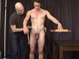 Gay Porn from TheCastingRoom - Dale-First-Time