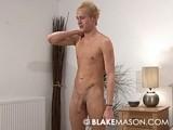 Blond-Joseph-Jerks - Gay Porn - BlakeMason