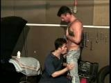 Gay Porn from RocketBooster - Greased-Lightning-Scene-1