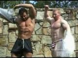 Gay Porn from mission4muscle - Mission4muscle46;com--Muscle-Worship-