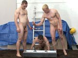 Pony-Training - Gay Porn - BrutalTops