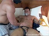From mission4muscle - Huge-Hunk-In-Trouble