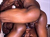 Gangsta Fucking With Cumshots