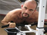 My-Workout-Routine - Gay Porn - WankOffWorld