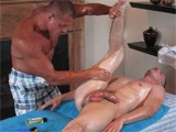 From gayroom - Oily-Fondling-Ass