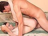 Gay Porn from Barebacked - Nasty-Bareback-Fucking