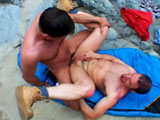 Gay Porn from hdkraw - Matt-And-Eric-Bareback