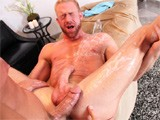 Gluteus Massage Act - Gay Room