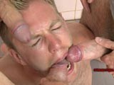 Gay Porn from BreederFuckers - Surrounded-By-Stiff-Cocks