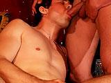 Gay Porn from UkNakedMen - I-Wet-Dream-Of-Genie