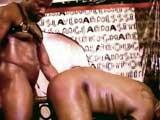 Gay Porn from BlackBreeders - Mansex