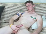 Gay Porn from straightboysjerkoff - Conor-Solo