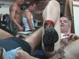 Gay Porn from RawAndRough - Fisting-69