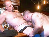 Gay Porn from NakedSword - Lone-Star-Bears