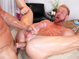 Gay Porn from gayroom - Christopher-Has-Glutes