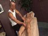 Hunk-Gets-Rubbed-And-Tugged - Gay Porn - clubamateurusa