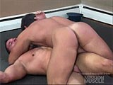 Gay Porn from mission4muscle - Ronie-Jay-And-Marky-Best